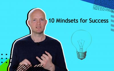 10 Mindsets That Every Entrepreneur Should Master
