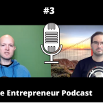 Daily Dose Entrepreneur Podcast E.03 - Business models, Priorities, E-commerce Suppliers