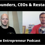 A CEO job, Product v Distribution Dilemma, Restaurants Transformation  - Daily Dose E2 Full