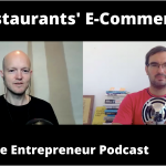 Restaurants Have 90 Days to Develop a Delivery Business? The Daily Dose Podcast for Entrepreneurs