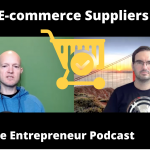E-commerce Suppliers - Building Key Relationships