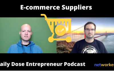E-commerce Suppliers – Building Key Relationships