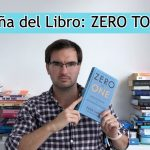 Reseña de Libro Best Seller: ZERO TO ONE de Peter Thiel, el Fundador de Paypal