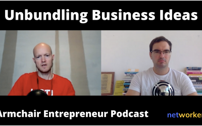 Business Ideas & Opportunities with Unbundling