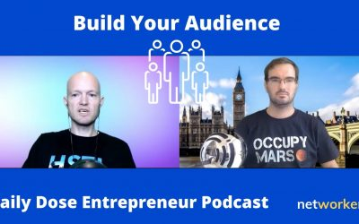 Cheap Media Costs – Build Your Own Audience Now