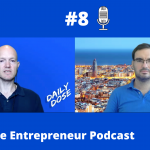 Daily Dose Podcast E8 - Selectively Ignorant, Start a Services Business, How to Choose Your Brand Name