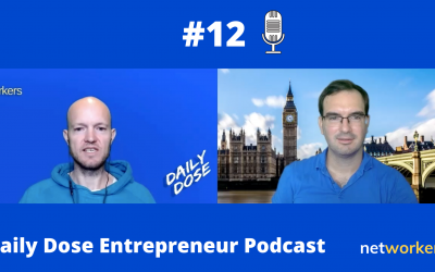 Daily Dose Ep12- Learn Startup Models & Customer Development