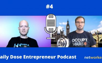 Full Daily Dose E4 – Successful Entrepreneurs' Traits & How to Keep Momentum