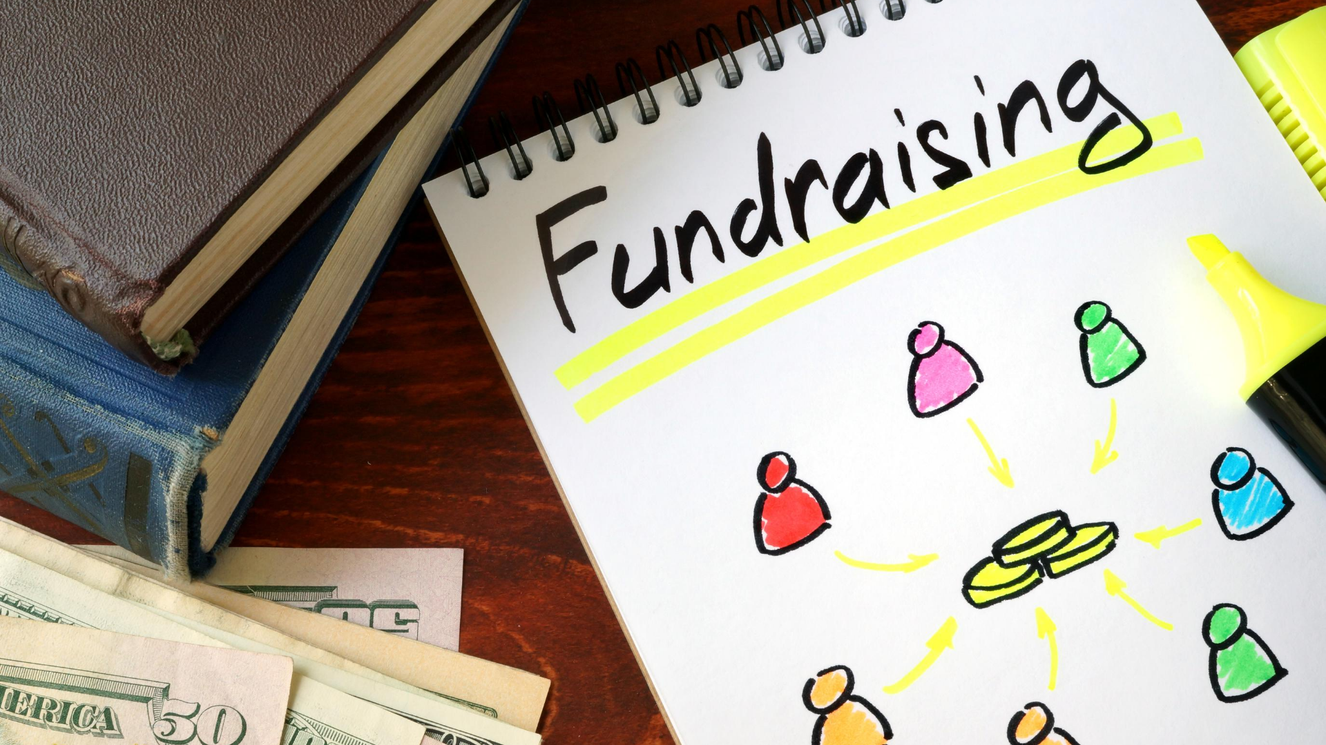 how to fundraise money for your startup