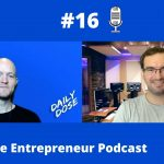 Daily Dose Ep16 - Shopify v Wordpress Woocommerce, A Good Enough Product, Long Term Stock Exchange