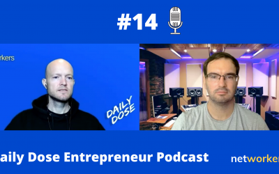 Daily Dose Ep14 – Tech in US and China, Messi Economics and Working Hard vs Working Smart