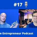 Daily Dose Ep18 - Win the Day, Build Systems and a Saleable Business