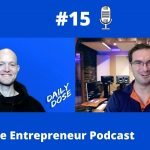 Daily Dose Ep15 - Elon Musk Micromanaging, 4 Types of Entrepreneurs, Raising a Family and a Business