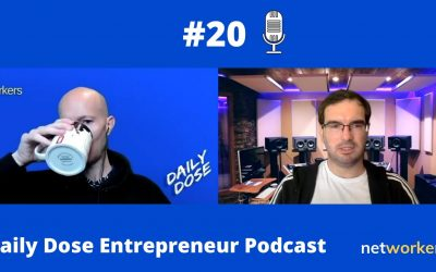 Daily Dose Ep 20 – Peloton & Fund-Raising, How to Have a Good Meeting, Pricing Strategies