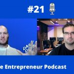 Daily Dose Ep 21 - Failing Forward, Bootstrapping vs Raising Money, & Tips for Angel & Seed Funding